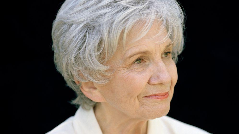 Literaturnobelpreisträgerin Alice Munro: Eine neue Lüge ist wie ein neues Leben