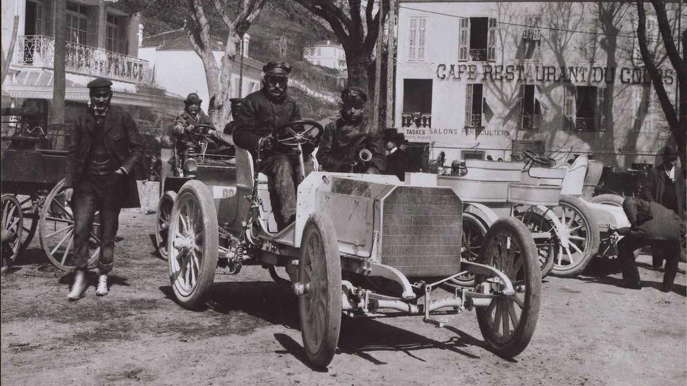 Der erste Mercedes: Vom Vaterstolz zur Weltmarke