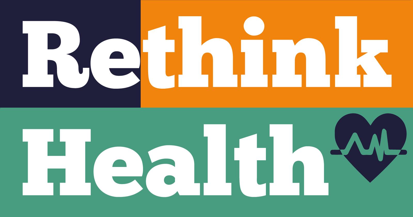 Rethink health_Rethink Health logo