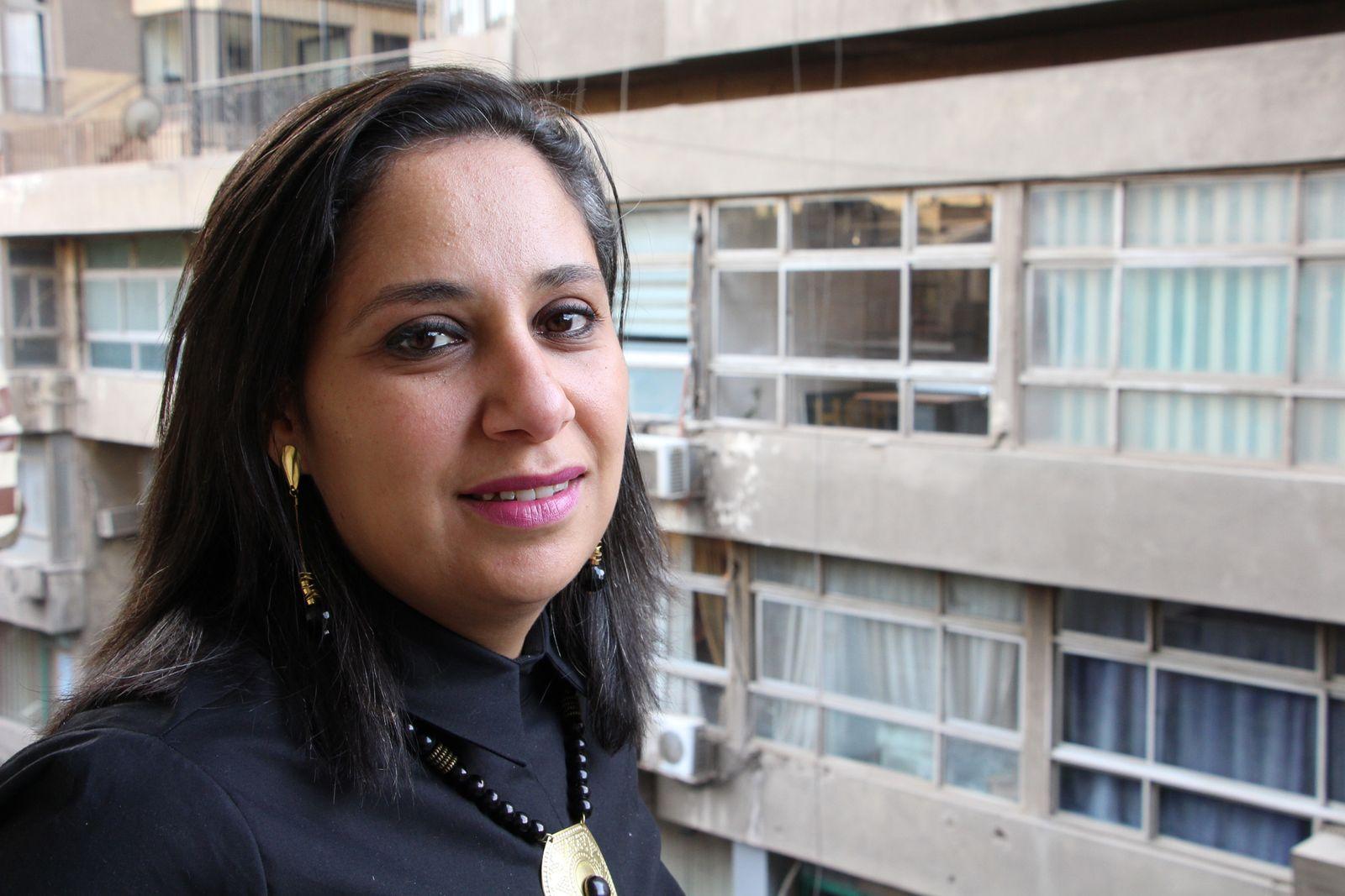 EINMALIGE VERWENDUNG Ãgypten/ Frauen/ Übermorgen