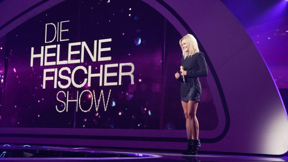 TV-Show von Schlagerstar: Zu Gast bei Frau Fischer
