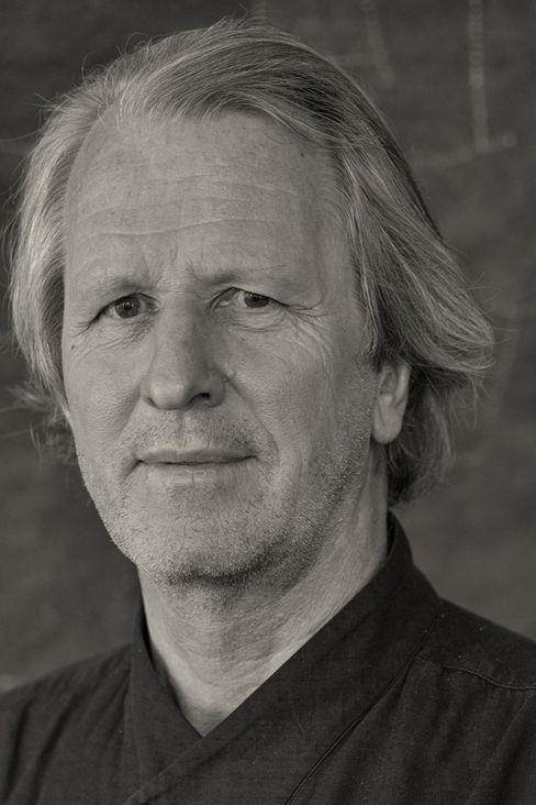 Dietmar Mueller-Elmau, Geschäftsführer von Schloss Elmau