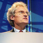 """SAP-Chef Kagermann: """"Wir bedauern diesen Vorfall sehr"""""""