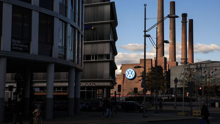 Abgasskandal: Wolfsburg - abhängig von VW