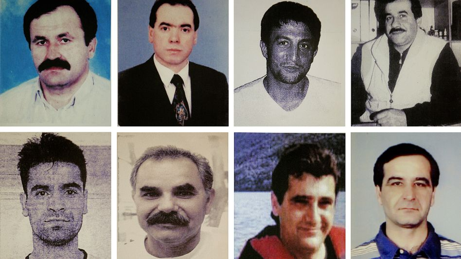 """Opfer des Neonazi-Trios: """"Raus aus der belastenden Opferrolle"""""""