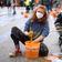 Fridays for Future machen mit Protest im Schichtsystem auf Erderhitzung aufmerksam
