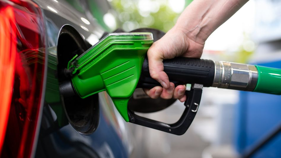 Nachteil Elektroauto: Billiger Sprit