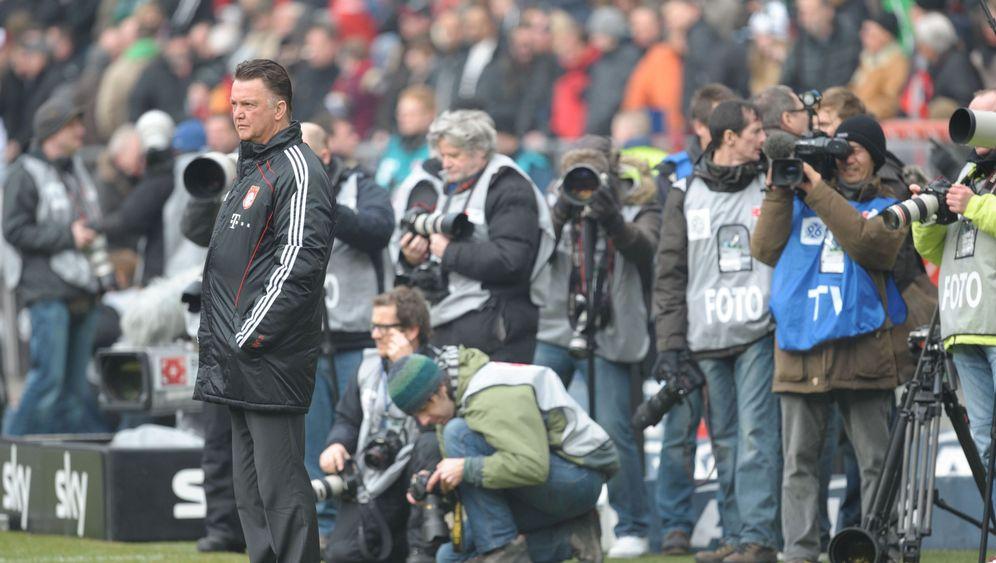 Fußball-Bundesliga: Drei für 96, vier für Eigler