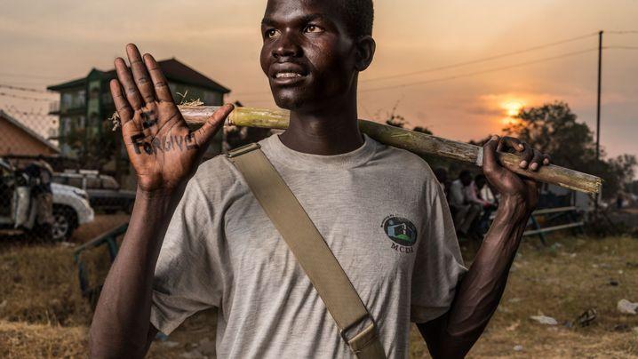 Südsudan: Millionen Vertriebene im eigenen Land