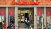 Delivery Hero will wieder in Deutschland aktiv werden