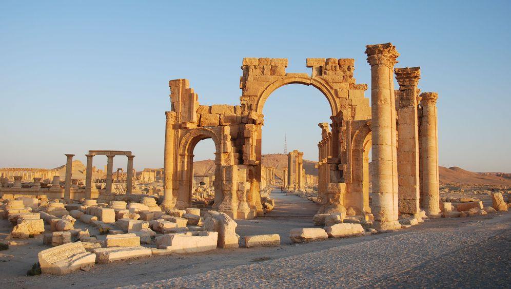 Antikenstadt Palmyra: Mord an Khaled al-Asaad