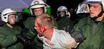 Polizei-Einsatz im Schanzenviertel: Um Aufklärung gebeten