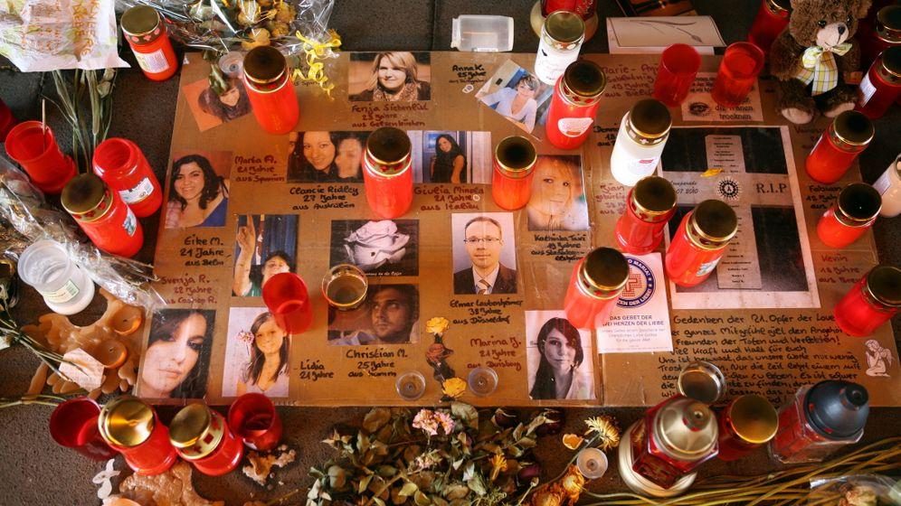 Die verjährte Katastrophe - Loveparade in Duisburg 2010