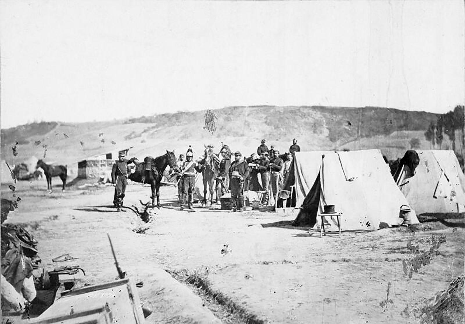 Deutsch-französischer Krieg 1870/71