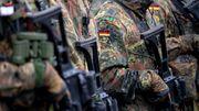 Das Virus erfasst die Nato