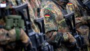 Bundeswehr vermisst offenbar Zehntausende Schuss Munition