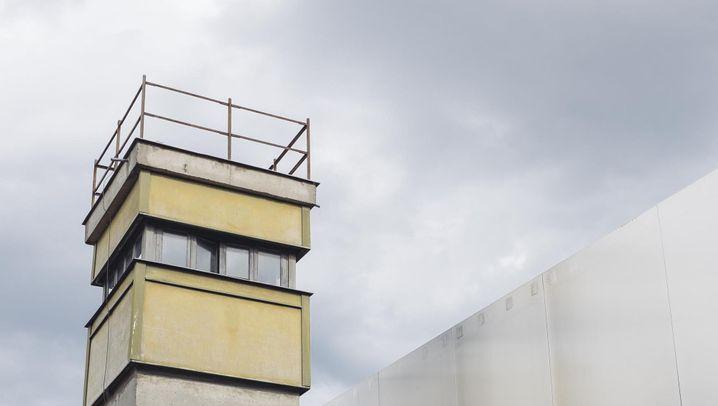 Foto-Essay: Tiefe Gräben