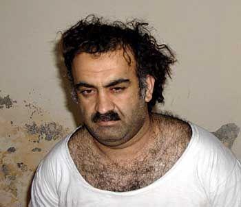 Top-Qaida-Mann Chalid Scheich Mohammed: Mit CIA-Jet verschwunden