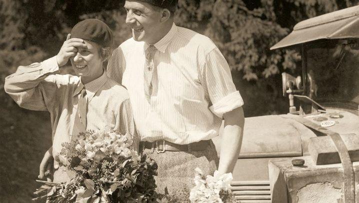 Clärenore Stinnes: Frau am Steuer, ungeheuer!