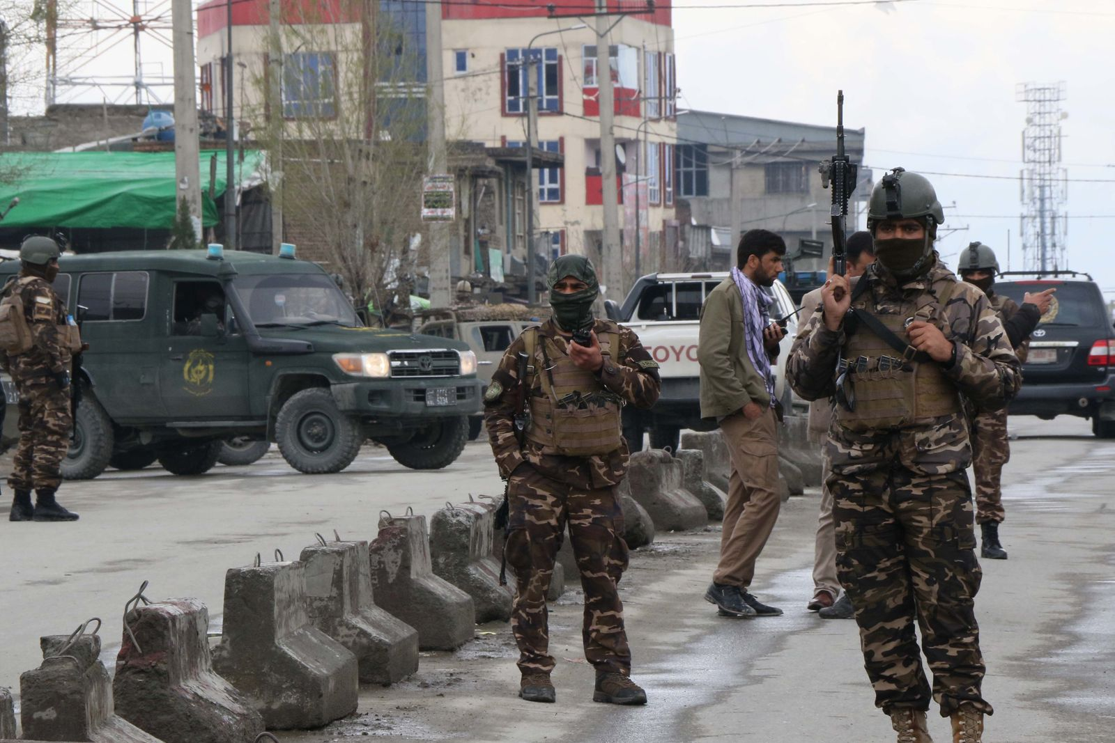 AFGHANISTAN-CONFLICT-ATTACK-CLAIM