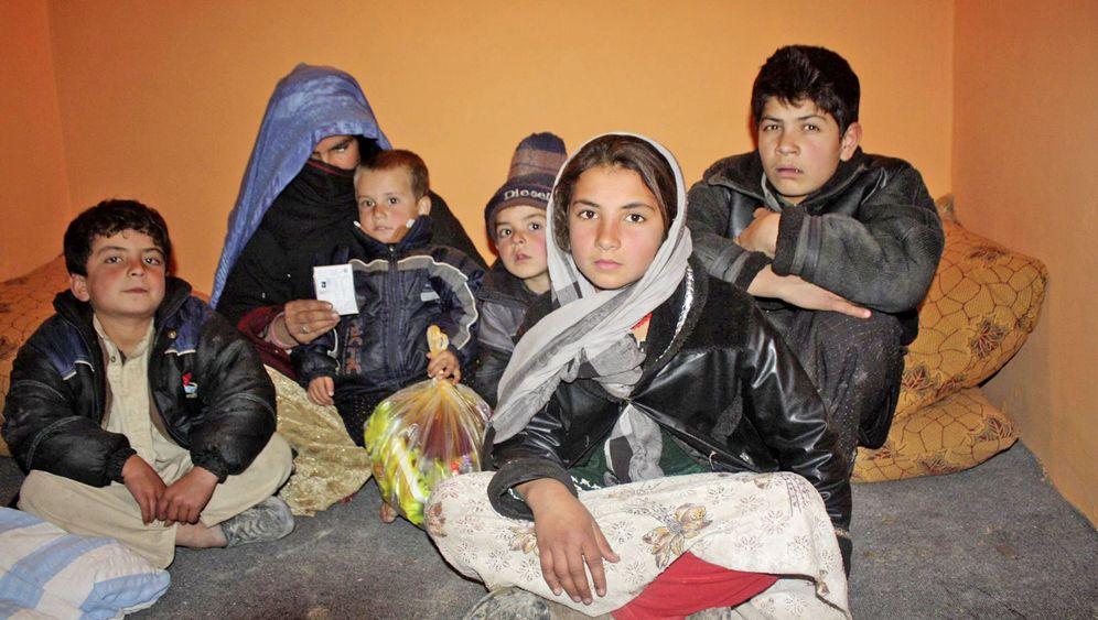 Photo Gallery: The Bombs of Kunduz