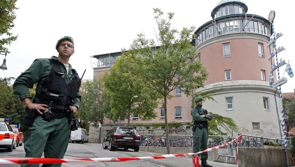 Ansbach: Amoklauf am Carolinum
