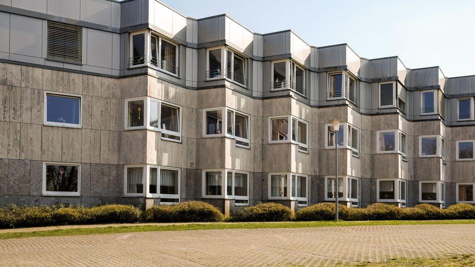 Das Hanns-Lilje-Heim in Wolfsburg