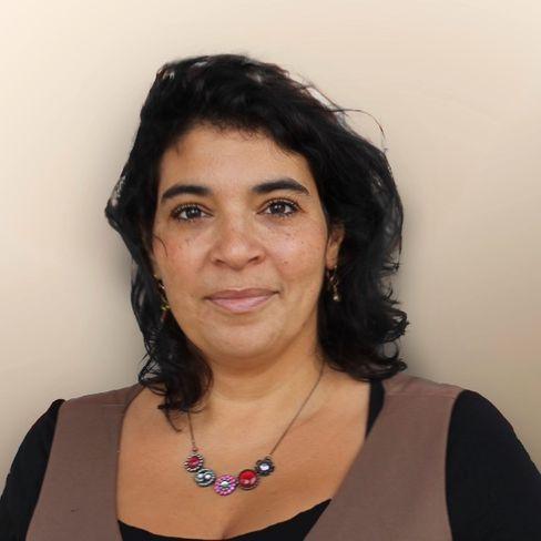 Therapeutin Souzan AlSabah: »Unendlich viel Kraft«