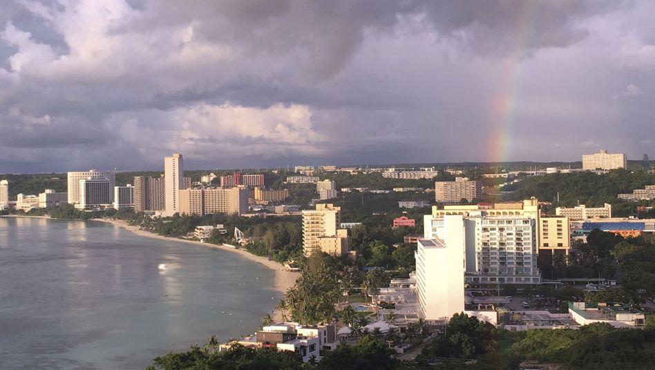 Pazifikinsel Guam