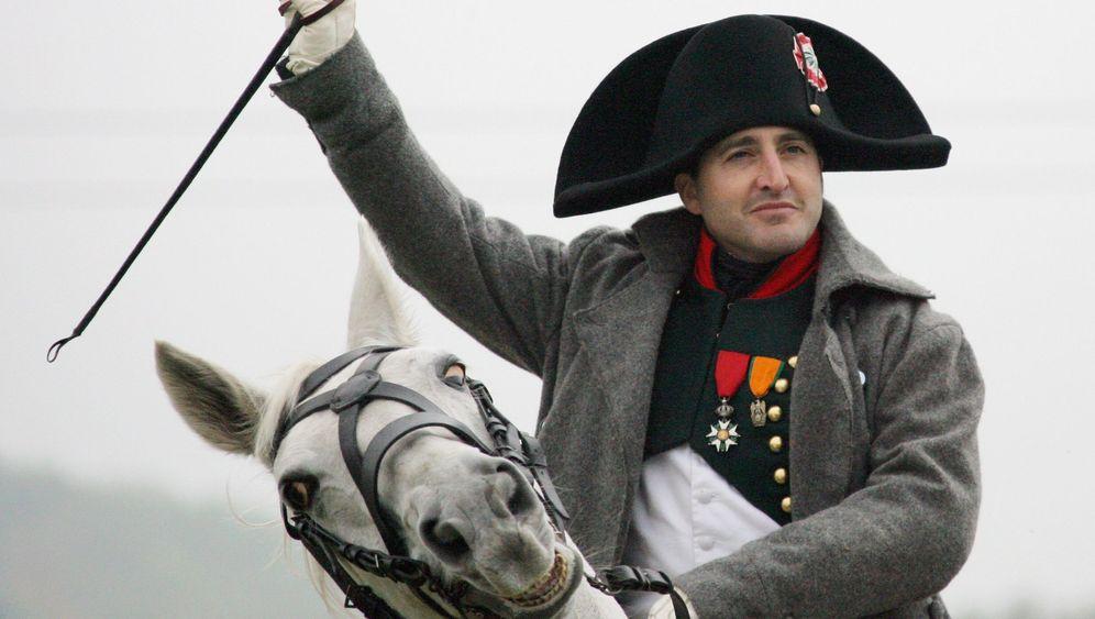 Eine Stunde mit Napoleon: Planen lernen