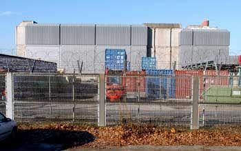 Export-Artikel Brennelementefabrik: Bis heute kein Standort in China