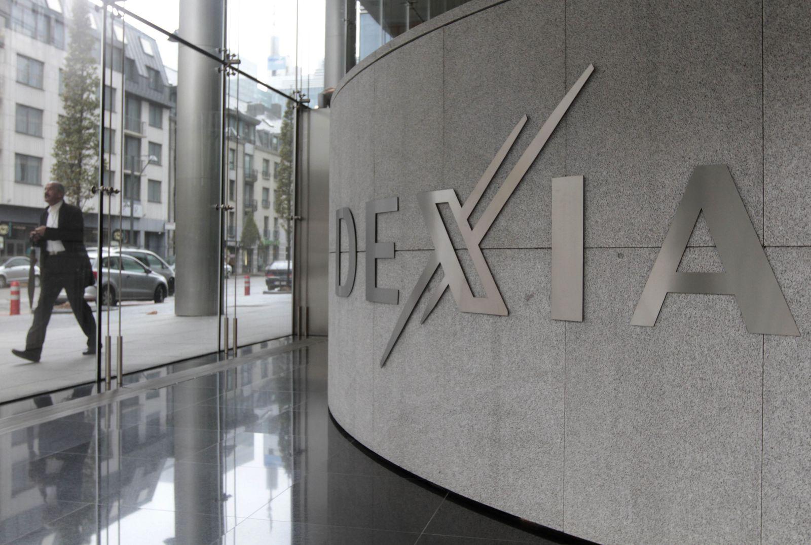 Belgium Dexia