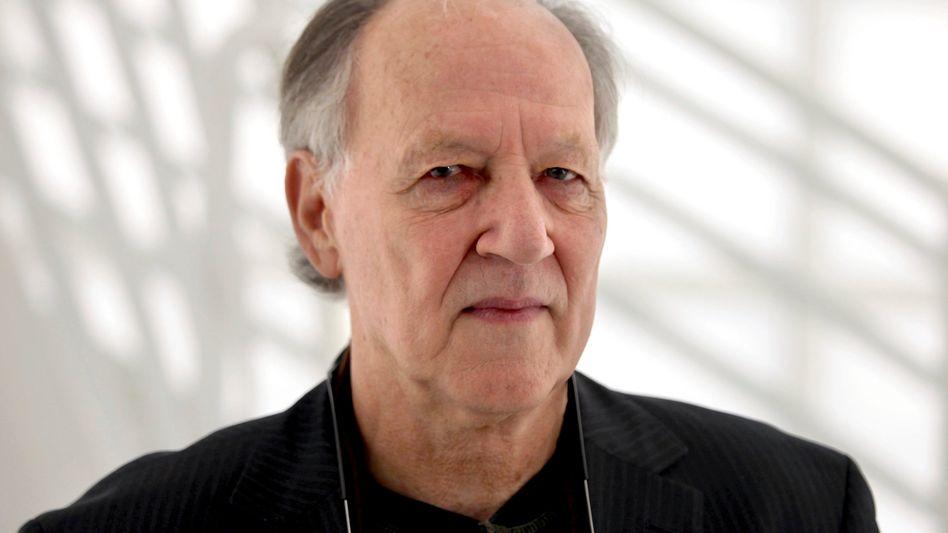 Werner Herzog: feierlicher Ton