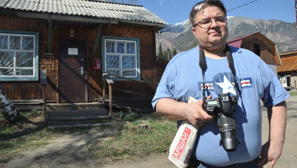 Photo Gallery: Russian Media Resist Repression