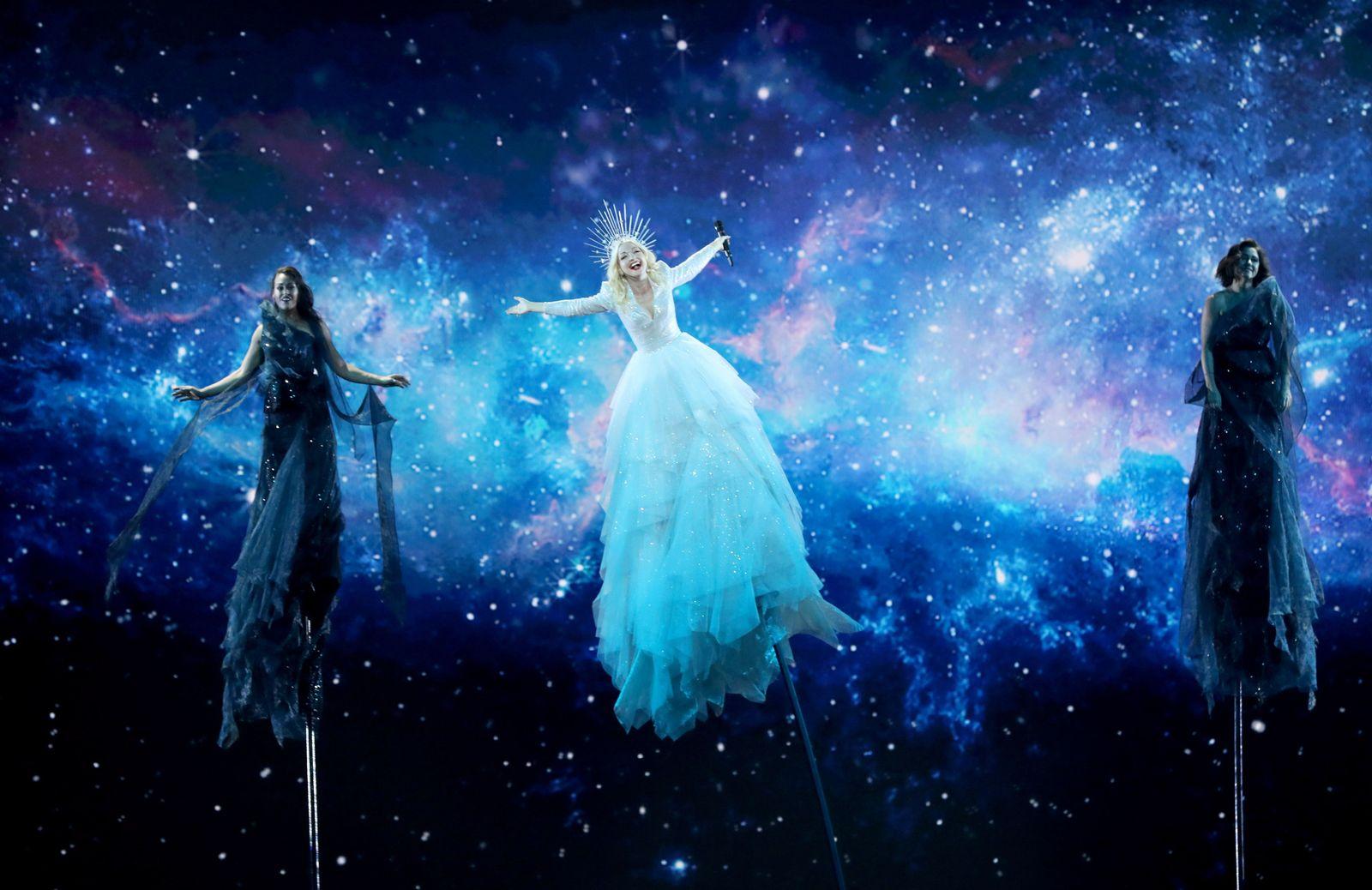 Eurovision Song Contest (ESC)