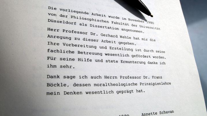 Wissenschaftliches Arbeiten: Wie Hochschulen gegen Plagiate kämpfen