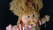 Warum war diese Puppe ein Skandal?