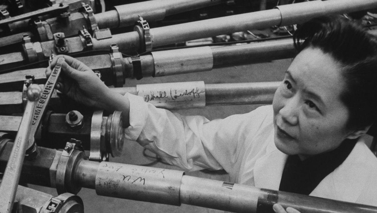 Frauen in der Wissenschaft: Verfolgt, verpönt, bewundert - DER SPIEGEL