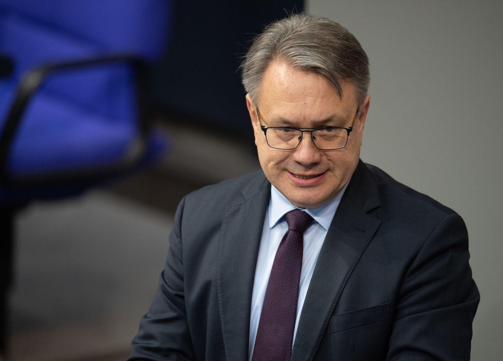 CSU-Abgeordneter Nüßlein
