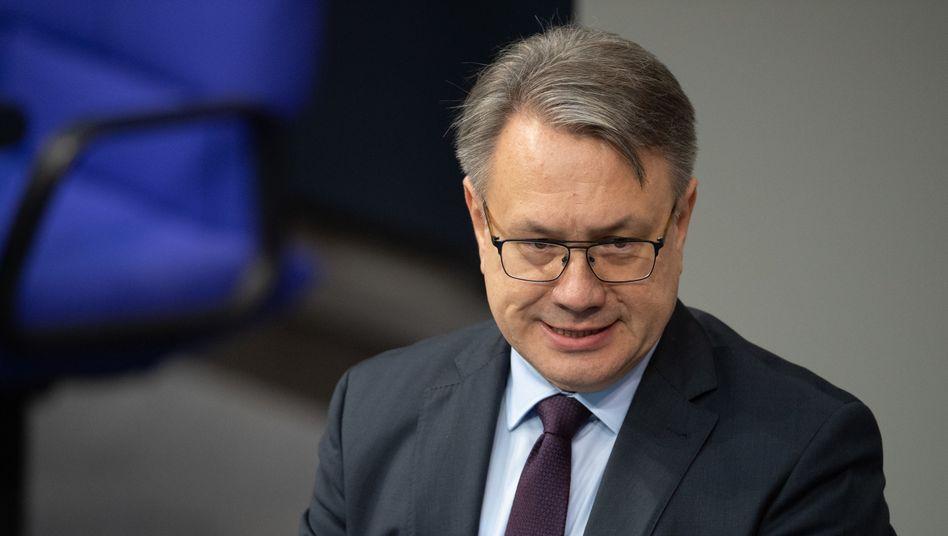 Georg Nüßlein (Archivbild)