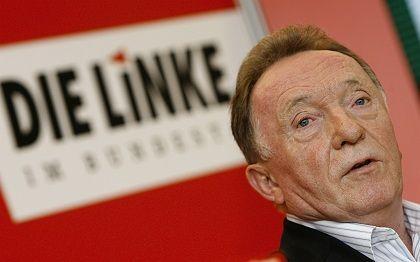 """Bundespräsidenten-Kandidat Sodann: """"Diese Demokratie schwächelt"""""""