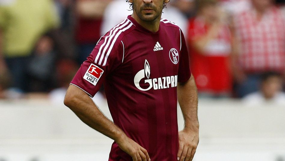 Stürmerstar Raúl: Paris St. Germain hat Interesse