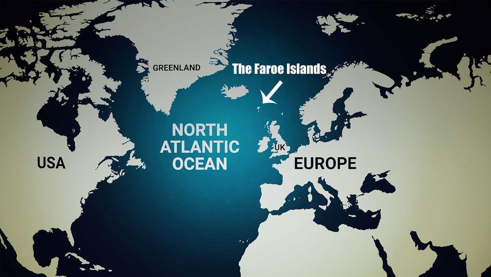 Förderung nach Google-Übersetzer: So dolmetschen die Färöer