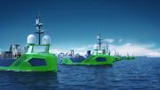 Armada von Roboterbooten soll Weltmeere kartieren