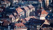 Wo Wohnen in Deutschland am teuersten ist