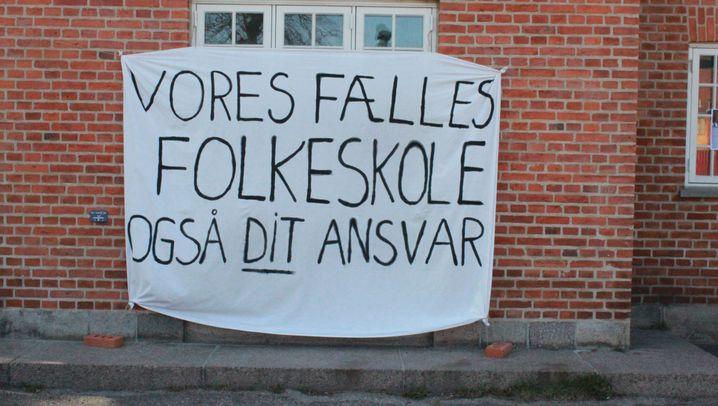 "Zwangsferien in Dänemark: ""Lasst uns rein"""