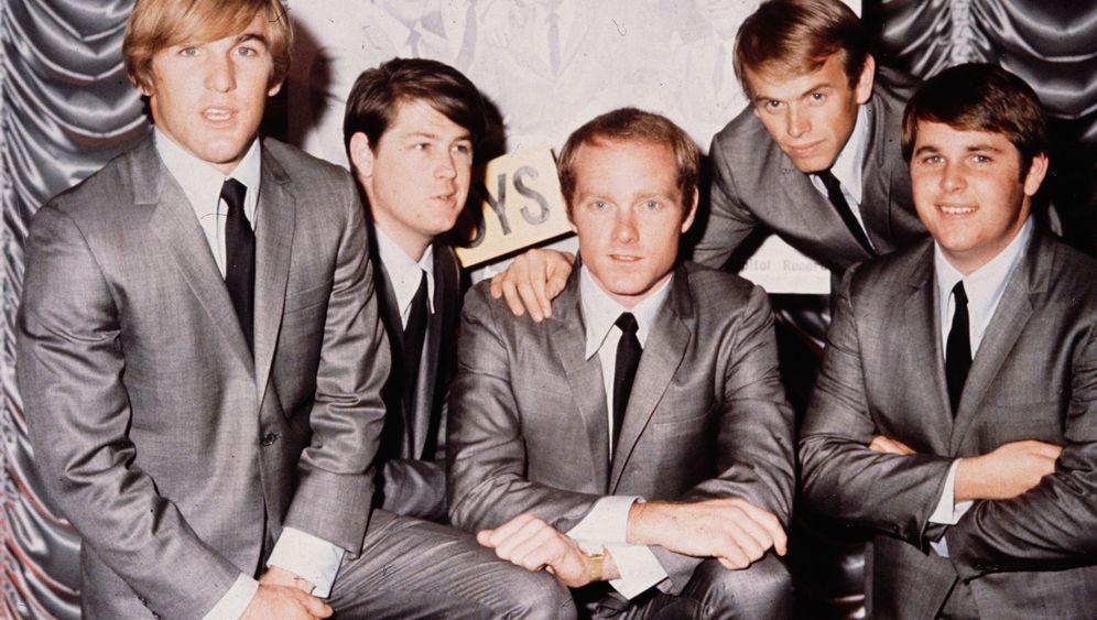 """Beach Boys: """"Ich vermisse die Jungs"""""""
