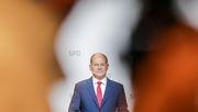 Die drei Gefahrengebiete des Olaf Scholz