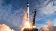 Deutsche Raumfahrtfirma chartert Kiwi-Rakete – für geheimnisvollen Kunden