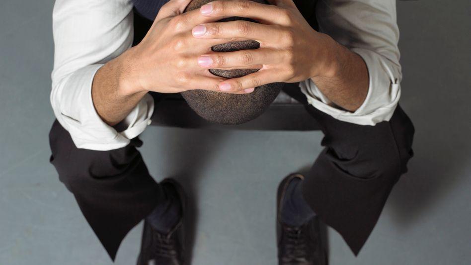 Psychische Belastung im Beruf: Die Zahl der Fälle nimmt zu